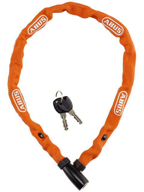 ABUS Web 1500/60 Sykkellås Orange